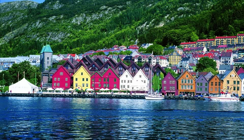 Norway - Corporate Cruise Consultants